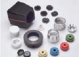 Arc Spray Parts