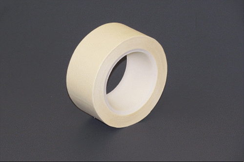 Double Ply Fiberglass Thermal Spray Tape