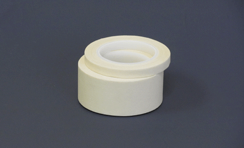 Fiberglass Thermal Spray Tapes